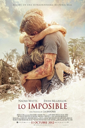 The Impossible [BRrip~1080p] [x265] [Dual] [2012] [Google Drive]