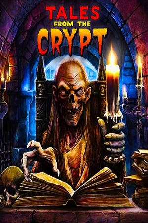Tales From The Crypt [Comics] [Mega]