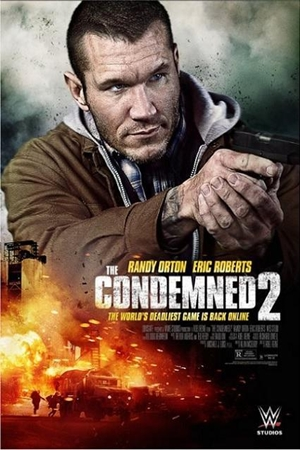 The Condemned 2 [BRrip~1080p] [Dual] [2015] [Google Drive]