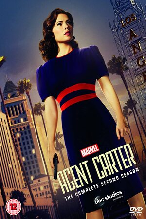 Agente Carter T02 (2016) WEB-DL 1080p Latino [UPTOBOX]
