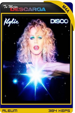 Kylie Minogue - Disco [Deluxe Edition]