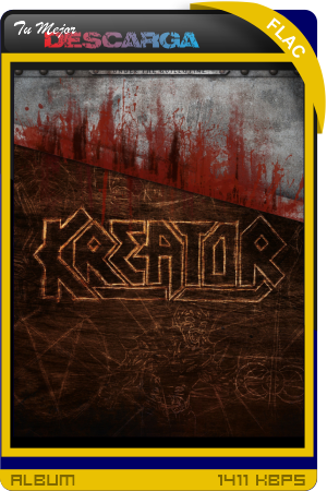 Kreator Under the Guillotine