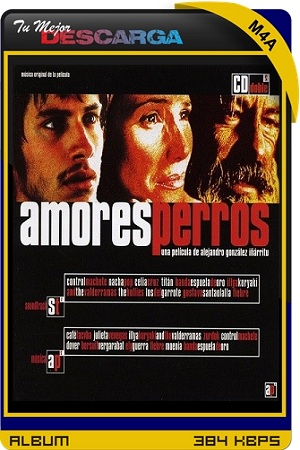(OST) Amores Perros