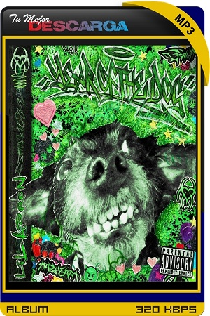 Lil aaron - Year of the Dog (2021) (EP) [320kbps]