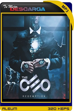 The CEO - Redemption (2021) [320kbps]