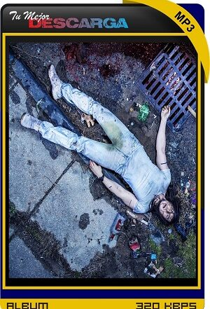 Andrew W.K. - God is Partying (2021) [320kbps]