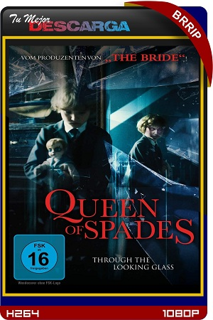 Queen of Spades The Looking Glass (2019) [BRrip~1080p] [x264] [Dual]